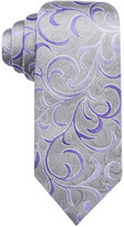 Alfani Spectrum Essex Vine Slim Tie, Only at Macy's