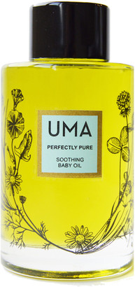 UMA OILS Perfectly Pure Soothing Baby Oil, 3.0 oz./ 88 mL