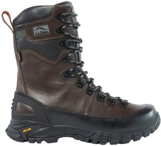 L.L. Bean Men's Maine Warden's Hunting Boots