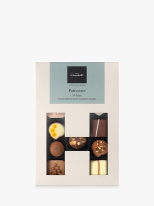 Hotel Chocolat H-box Patisserie