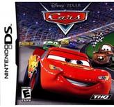 Nintendo Disney Cars DS)