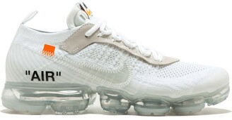 Nike x Off-White The 10 Air Vapormax Flyknit sneakers