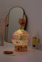Urban Outfitters Galaxy Globe Table Lamp