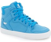 Supra 'Vaider' High Top Sneaker (Toddler, Little Kid & Big Kid)