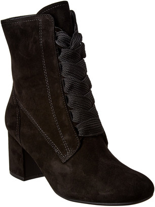 Paul Green Tracy Suede Bootie