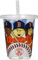 Baby Fanatic Boston Red Sox Sip N Go 3 Pack of Cups