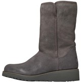 UGG Womens Amie Boots Grey