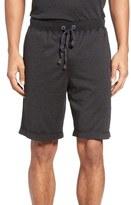 Daniel Buchler Silk & Cotton Lounge Shorts