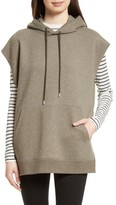 ATM Anthony Thomas Melillo Women's Sleeveless Hoodie