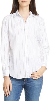 Frank And Eileen Frank Superfine Cotton Shirt