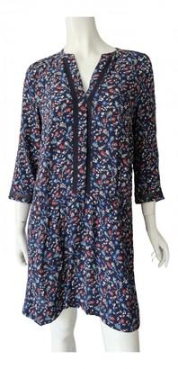 Comptoir des Cotonniers Blue Dress for Women