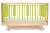 KALON STUDIOS Caravan Baby Bed - Green