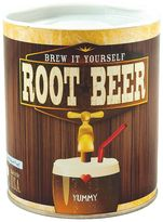 University Games Copernicus Brew It Yourself Root Beer Kit by