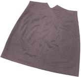 Alexander Wang Purple Skirt for Women