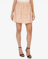 Lucky Brand Mini A-Line Skirt