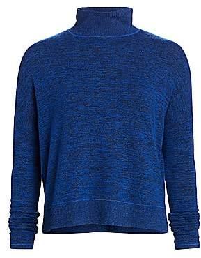 Rag & Bone Women's Jane Long-Sleeve Turtleneck Sweater