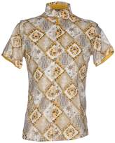 Daniele Alessandrini Shirts - Item 38636526