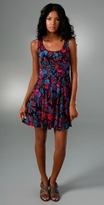 Moonburst Jersey Dress