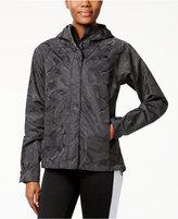 The North Face Venture Camo-Print Waterproof Jacket
