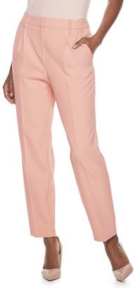 Apt. 9 Women's Tapered-Leg Soft Dress Pants