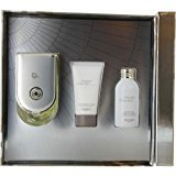 Hermes Voyage D'hermes Set - 100ml EDT + 30ml Body Lotion + Shower Gel