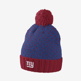 Nike Seasonal Pom (NFL Giants) Knit Hat