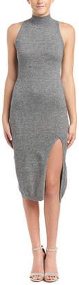 MinkPink Knit Tube Dress