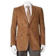 Adolfo Men's Slim-Fit Wale Corduroy Sport Coat