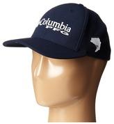 Columbia PFG MeshTM Pique Ballcap