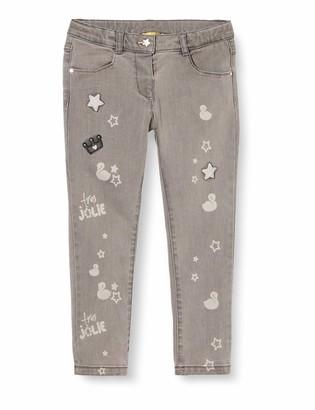 Chicco Girls' Pantaloni LUNGHI Trouser
