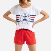 Catsline Cotton Short Pyjamas