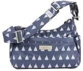 Ju-Ju-Be Infant Hobobe - Coastal Collection Diaper Bag - Blue