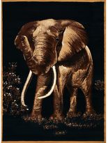 United Weavers Legends Elephant Rug - 5'3'' x 7'2''