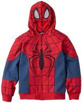 Boys 8-20 Marvel Spider-Man Hoodie