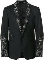 Philipp Plein embellished blazer