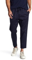 Vince Slim Fit Stretch Cotton Jogger Pants
