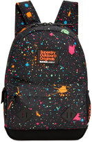 Superdry Men's Splatter Montana Backpack