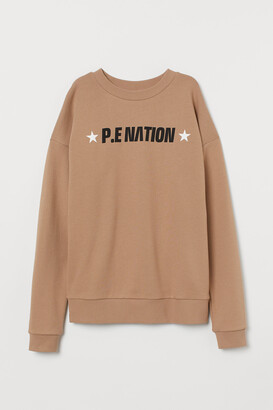 H&M Cotton Sweatshirt