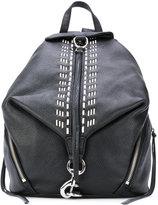 Rebecca Minkoff stitching detailing backpack