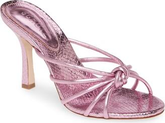 Schutz Rina Slide Sandal