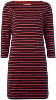 Joules 34 sleeve stripe Jersey Dress