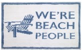 "Avanti Beach Words 20"" x 30"" Rug"