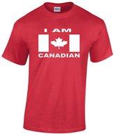 Gildan I Am Canadian Classic T-shirt (3XL, )