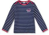 Sanetta Girl's 124664 Sweatshirt