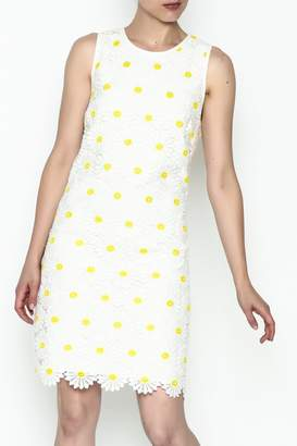 Jade Daisy Sheath Dress