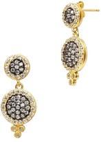 Freida Rothman 'Metropolitan' Drop Earrings