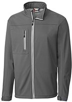 Cutter & Buck Men's Telemark Softshell Jacket