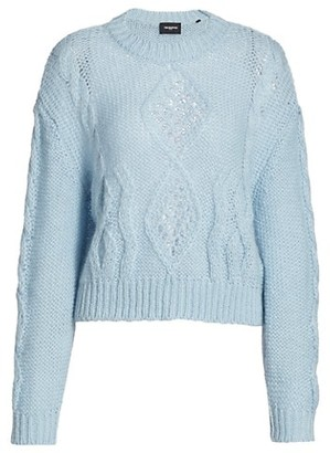 The Kooples Pullover Knit