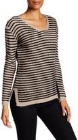 Luma Long Sleeve Sweater