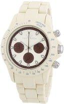 Toy Watch ToyWatch Unisex Watch Quartz Chronograph VVC03IV Plastic